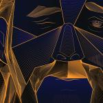 Chester Bennington (Linkin Park) Keith Flint (The Prodigy) Lemmy (Motörhead) - Tycq design